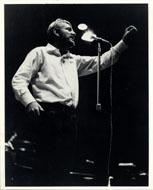 Rod McKuen Vintage Print