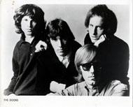 The Doors Promo Print
