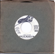 "Carly Simon Vinyl 7"" (Used)"