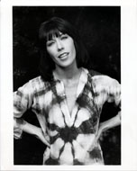 Lily Tomlin Vintage Print