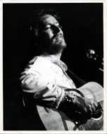 Gordon Lightfoot Vintage Print