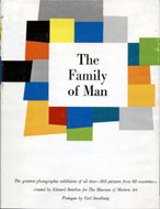 The Family of Man Book