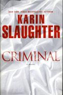 Criminal Book