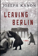 Leaving Berlin Book
