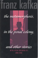 The Metamorphosis In The Penal Colony And Other Stories Book