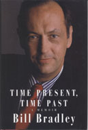 Time Present, Time Past: A Memoir Book