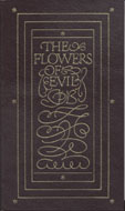 The Flowers Of Evil Book