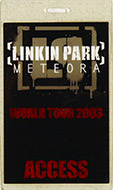 Linkin Park Laminate
