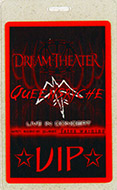 Dream Theater Laminate