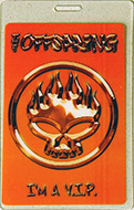 The Offspring Laminate