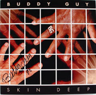 "Buddy Guy Vinyl 12"" (Used)"