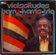 """Barry Harris Vinyl 12"""" (Used)"""