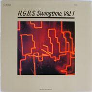 "H.G.B.S. Vinyl 12"" (Used)"