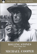 Rolling Stones: Hyde Park 1969 Book