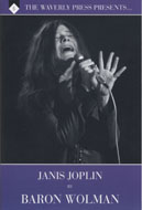 Janis Joplin Book