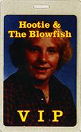 Hootie & the Blowfish Laminate