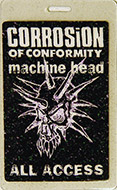 Corrosion of Conformity Laminate
