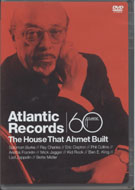 Atlantic Records: The House That Ahmet Built DVD