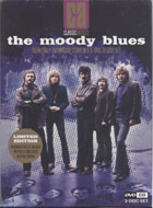 The Moody Blues DVD