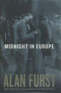 Midnight In Europe Book