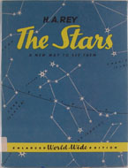The Stars: A New Way to See Them Book