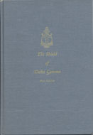 The Shield Of Delta Gamma Book