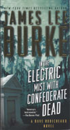 In The Electric Mist With The Confederate Dead Book