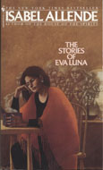 The Stories Of Eva Luna Book