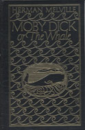 Moby Dick; or, The Whale Book