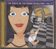 Swing O Rama Vol. 2 CD