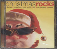 Christmas Rocks CD