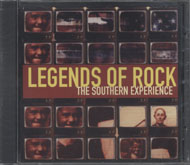 Legends of Rock - The Southern Experience CD