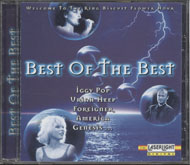 Best of the Best CD