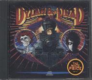 Dylan & The Dead CD
