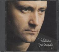Phil Collins CD
