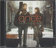 Once CD