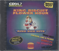 King Biscuit Flower Hour CD