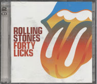 The Rolling Stones CD