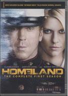 Homeland Box Set