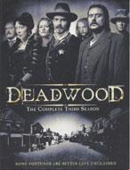 Deadwood Box Set