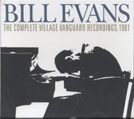 Bill Evans Trio Box Set