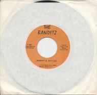 """The Banditz Vinyl 7"""" (Used)"""