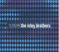 The Isley Brothers Box Set