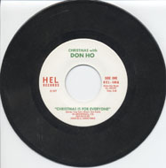 "Don Ho Vinyl 7"" (Used)"