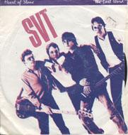 "SVT Vinyl 7"" (Used)"
