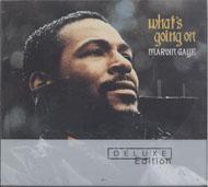 Marvin Gaye CD