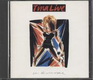 Tina Turner Live in Europe Disc 2 CD