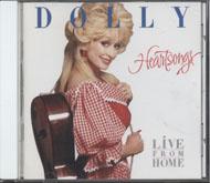 Dolly Parton CD