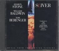 Sliver Soundtrack CD