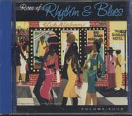 Rites of Rhythm & Blues Volume Four CD